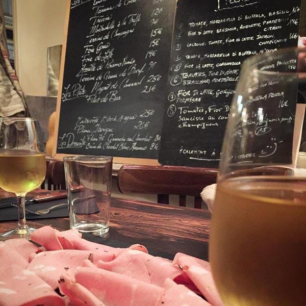 Coinstot Vino Paris