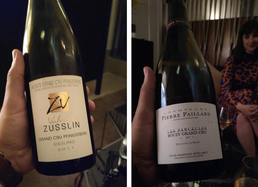 valentin zusslin - Champagne Pierre Paillard