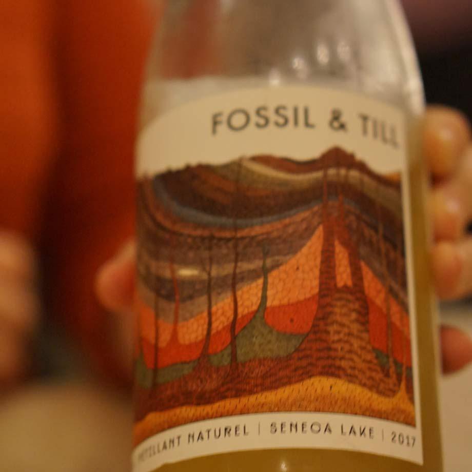 Fossil & Till